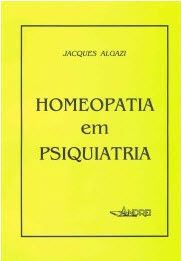 HOMEOPATIA EM PSIQUIATRIA