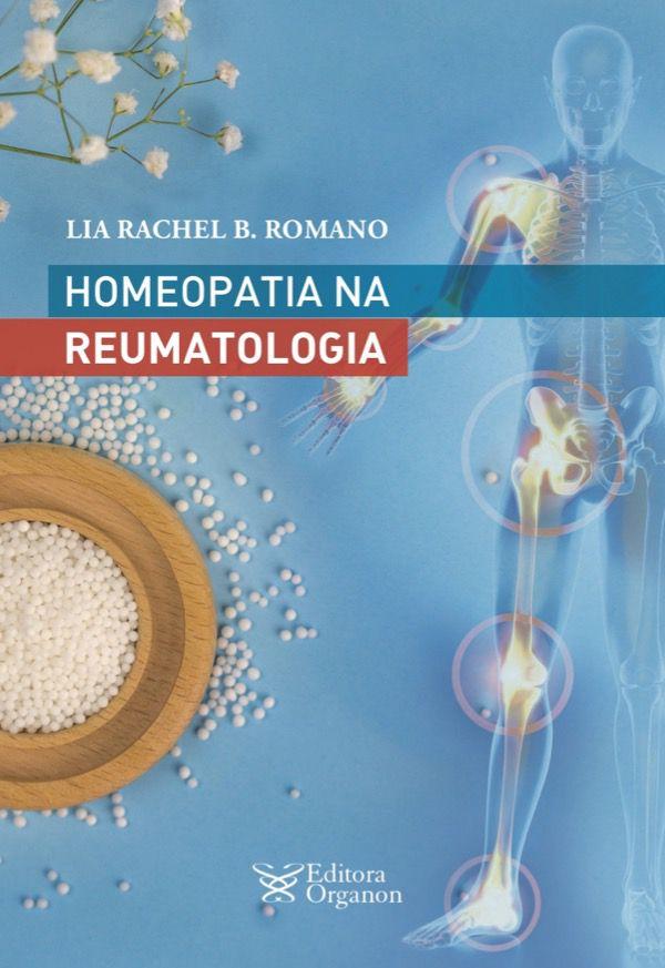 HOMEOPATIA NA REUMATOLOGIA