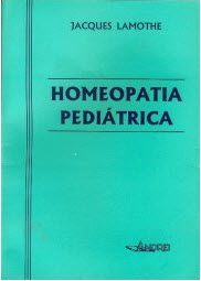 HOMEOPATIA PEDIATRICA