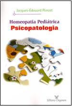 HOMEOPATIA PEDIATRICA PSICOPATOLOGIA