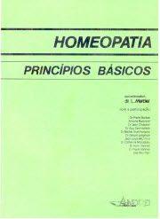 HOMEOPATIA - PRINCIPIOS BASICOS