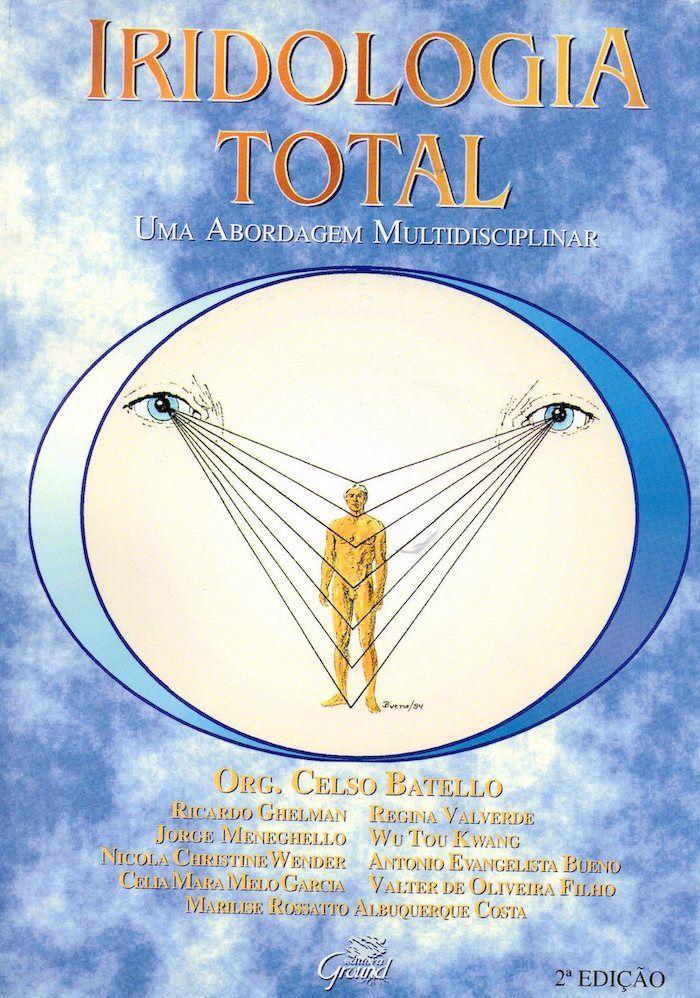 IRIDOLOGIA TOTAL
