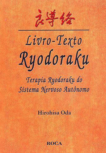 LIVRO-TEXTO DE RYODORAKU