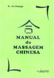 MANUAL DE MASSAGEM CHINESA