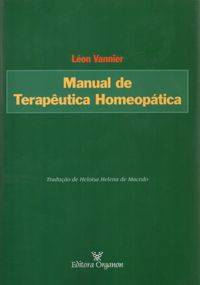 MANUAL DE TERAPEUTICA HOMEOPATICA