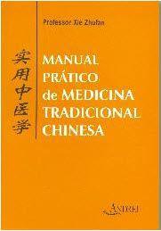 MANUAL PRATICO DE MEDICINA TRADICIONAL CHINESA