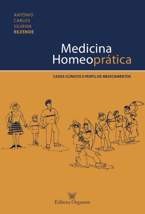 MEDICINA HOMEOPRÁTICA: CASOS CLÍNICOS E PERFIL DE MEDICAMENTOS