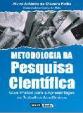 METODOLOGIA DA PESQUISA CIENTÍFICA