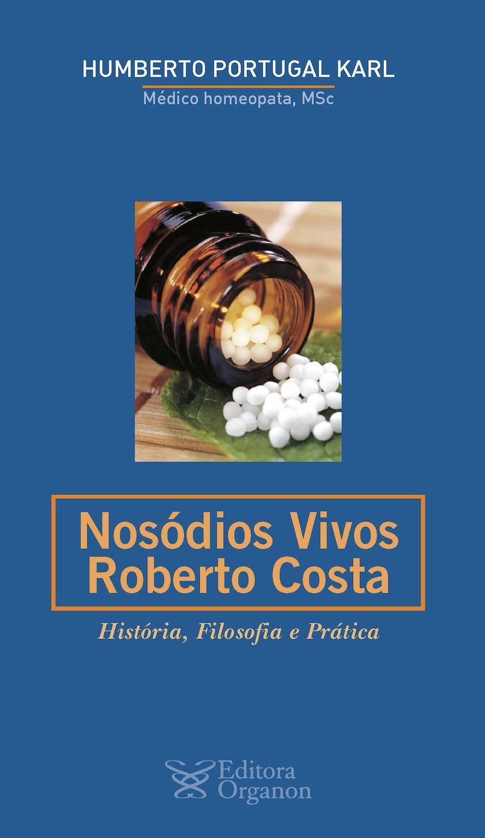 NOSÓDIOS VIVOS ROBERTO COSTA