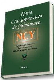 NOVA CRANIOPUNTURA DE YAMAMOTO - NCY