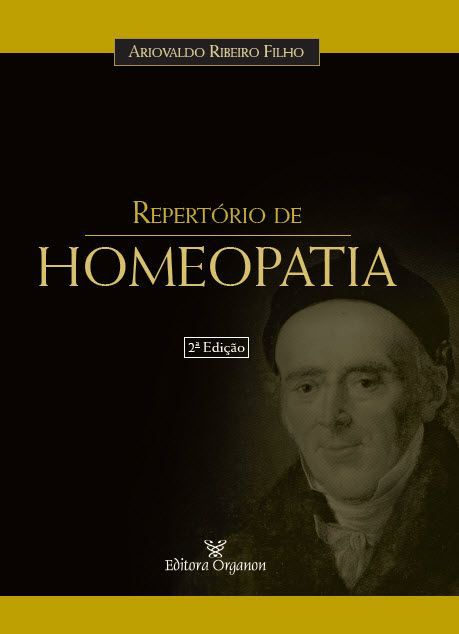 REPERTORIO DE HOMEOPATIA