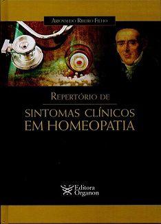 REPERTÓRIO DE SINTOMAS CLÍNICOS EM HOMEOPATIA