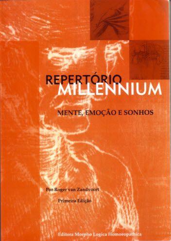REPERTÓRIO MILLENNIUM - MENTE, EMOÇÃO E SONHOS