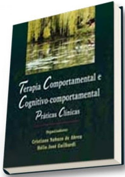 TERAPIA COMPORTAMENTAL E COGNITIVO - COMPORTAMENTAL