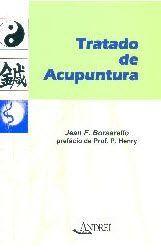 TRATADO DE ACUPUNTURA