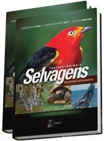 TRATADO DE ANIMAIS SELVAGENS - MEDICINA VETERINÁRIA