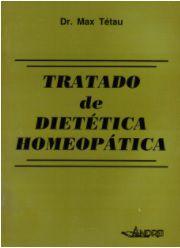 TRATADO DE DIETÉTICA HOMEOPÁTICA