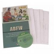 ABFW: TESTE DE LINGUAGEM INFANTIL