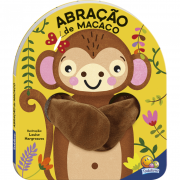 Abração de macaco