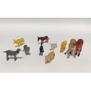 Miniatura de Animais
