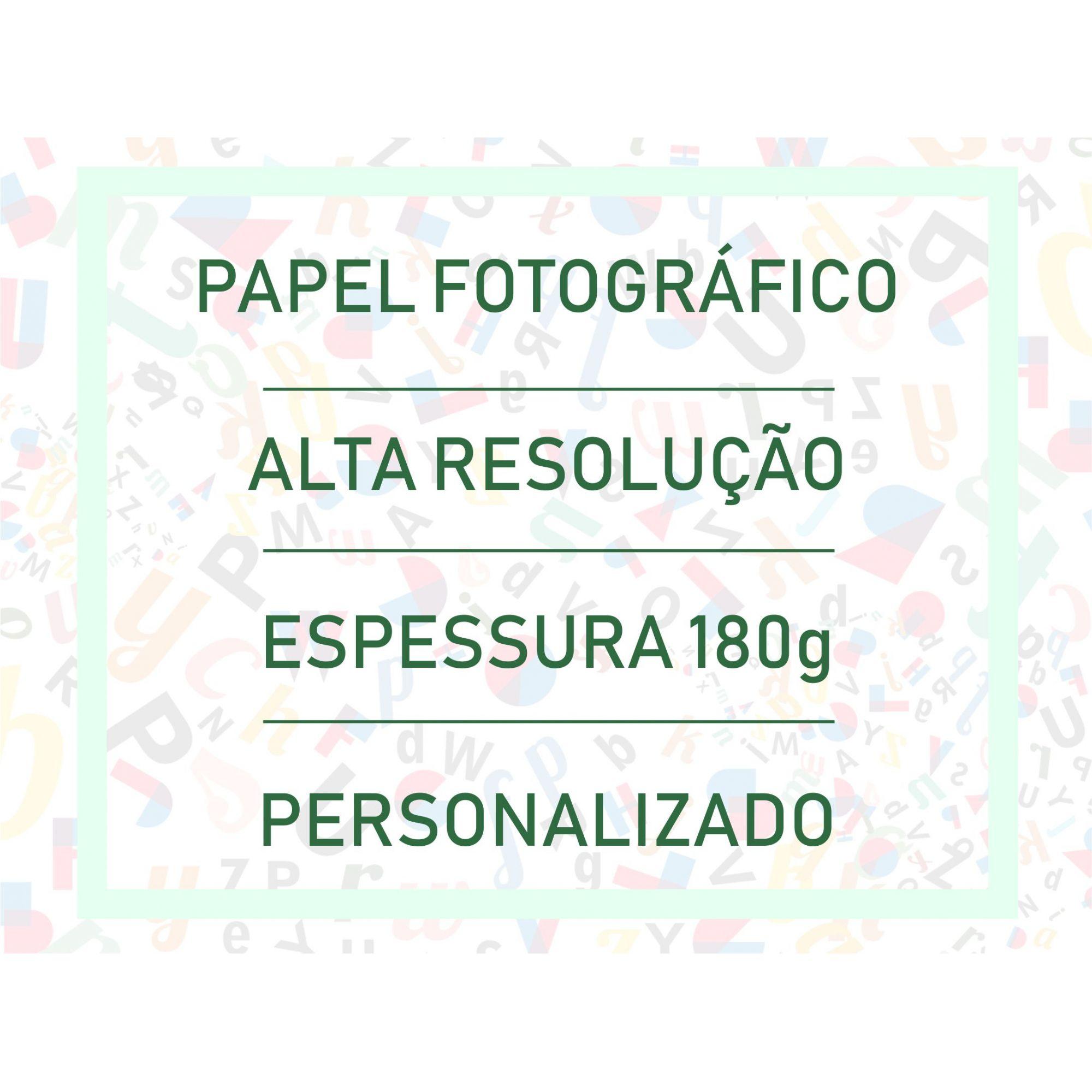 KIT 10 - 05 PRANCHAS NOMEAÇÃO RÁPIDA NASAIS E LÍQUIDAS