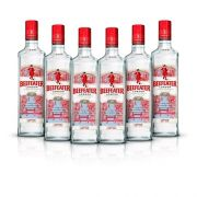 GIN BEEFEATER LONDON DRY 750ML (6 UNIDADES)