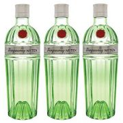 Gin Tanqueray No. Ten 750ml 03 Unidades