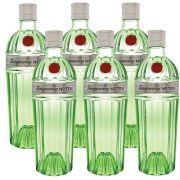 Gin Tanqueray No. Ten 750ml 06 Unidades