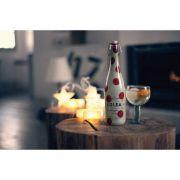 Kit com 6 unidades Sangria Frisante Lolea Nº 2 Vinho Branco 750ml