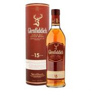 Kit Whisky Debutantes com 3 garrafas 15 anos