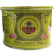 Manteiga Real 500 Gramas 6 unidades