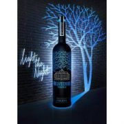 VODKA BELVEDERE BLACK LED 1,75L