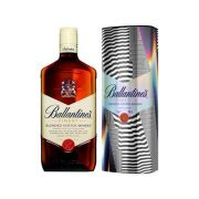 Whisky Ballantines Finest Whisky Escocês Com Lata - 750ml
