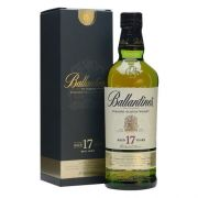 Whisky Ballantines Whisky 17 Anos Escocês - 750ml