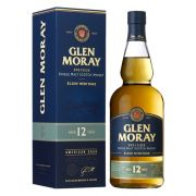 Whisky Glen Moray 12 Anos Single Malt 750ml