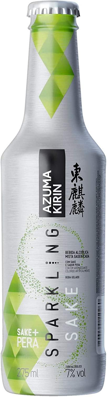 Azuma Kirin Sparkling Pear - 275 Ml - c/6 unidades  - DQ Comércio