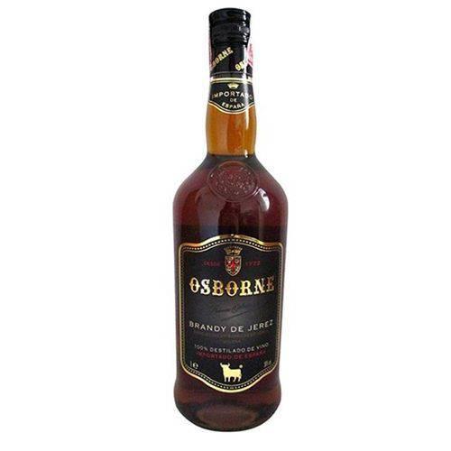 Brandy De Jerez Osborne 700 Ml  - Deliciando Quitanda