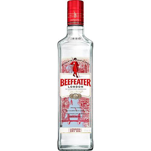 Gin Beefeater Dry 750ml  - DQ Comércio