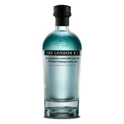 Gin Inglês The London N. 1 700 ml  - DQ Comércio