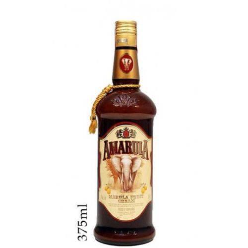 Licor Amarula 375ml  - DQ Comércio