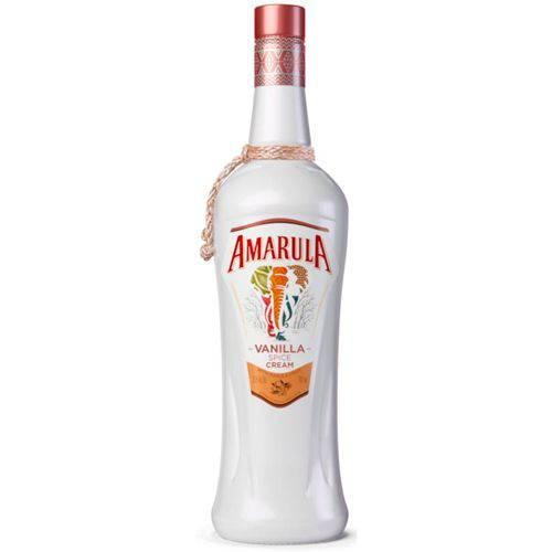 Licor Amarula Vanilla Spice Cream - 750ml  - Deliciando Quitanda