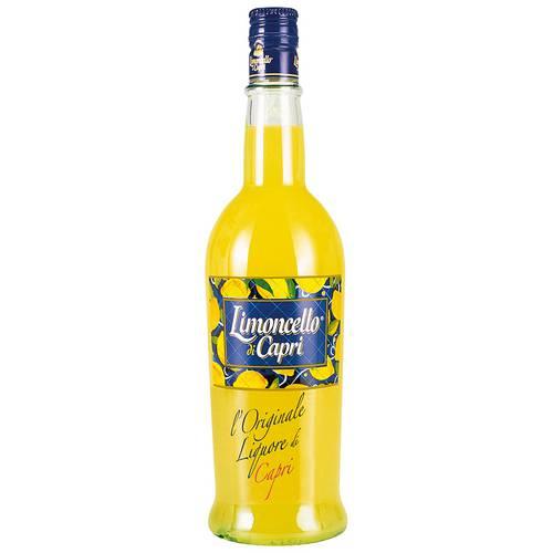 Licor Limoncello Molinari Di Capri 700ml  - DQ Comércio