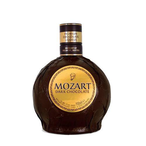 Licor Mozart Dark Chocolate 700 ml  - DQ Comércio
