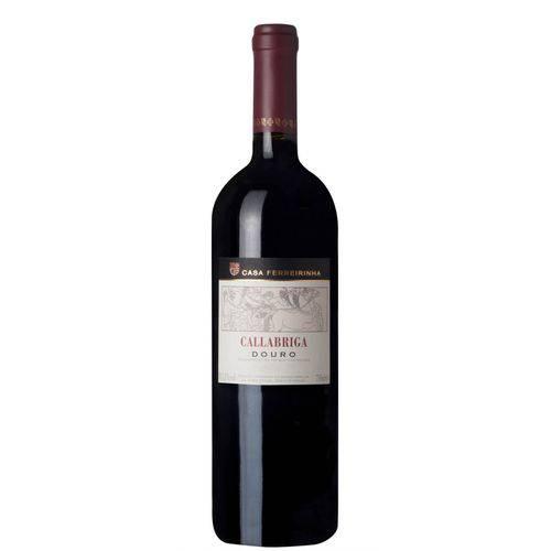 Vinho Callabriga Douro 750ml  - Deliciando Quitanda