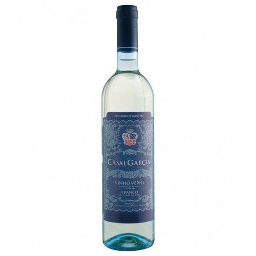 Vinho Casal Garcia Branco 750ml  - DQ Comércio