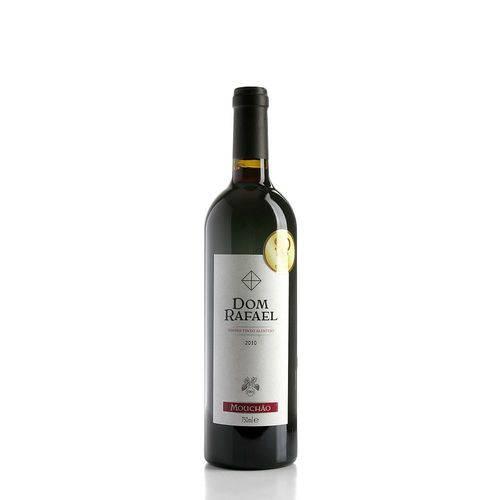 Vinho Dom Rafael Tinto 750ml  - Deliciando Quitanda