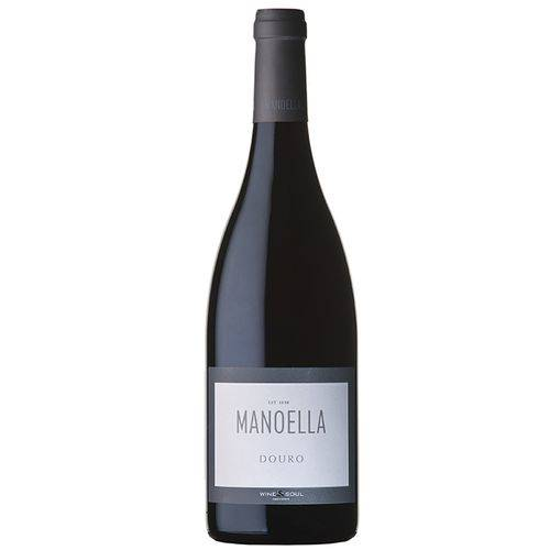 Vinho Manoella Tinto 750 Ml  - DQ Comércio
