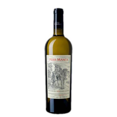 Vinho Pera Manca Branco Safra 2016  - Deliciando Quitanda