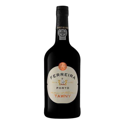 Vinho Porto Ferreira Tawny Portugal  - DQ Comércio