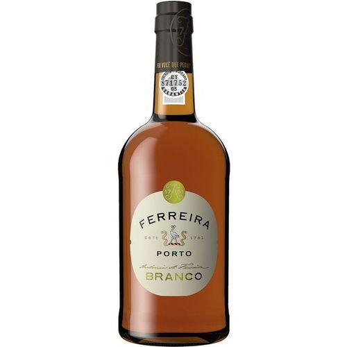 Vinho Porto Ferreira White Portugal  - DQ Comércio